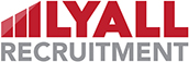 Lyall Recruitment Logo